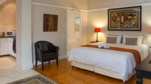 affordable self-catering accommodation in port elizabeth at conifer guest house