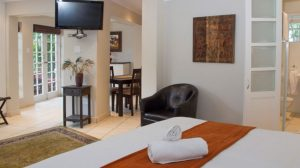 self catering family accommodation in port elizabeth