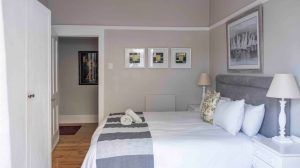 port elizabeth guest house with standard double room