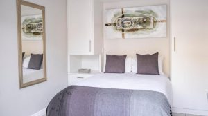 bed and breakfast at conifer guest house in port elizabeth