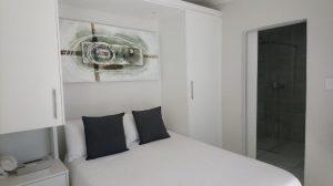 port elizabeth accommodation for standard double room bed