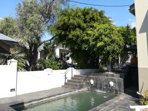 conifer beach house 4 star accommodation guest house in port elizabeth