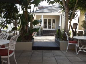 guest house in port elizabeth humewood