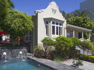 conifer guest house in port elizabeth south africa